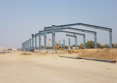 prefabricated structures manufacturers 8