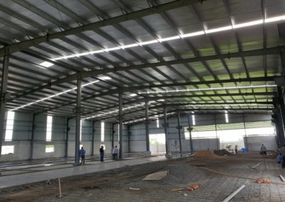 prefabricated structures manufacturers 10