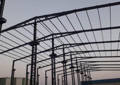 peb structure manufacturer 7