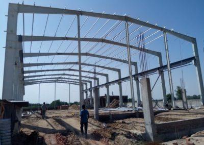 peb structure manufacturer 3