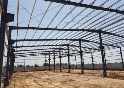 pre engineered steel buildings manufacturer 5