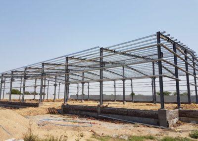 pre engineered steel buildings manufacturer 4