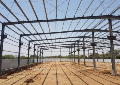 pre engineered steel buildings manufacturer 3