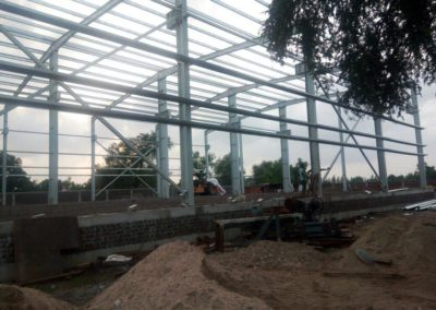 pre engineered steel buildings 1