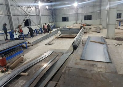 prefabricated structures manufacturers 5