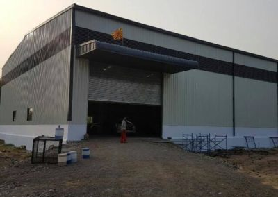 prefabricated structures manufacturers 4