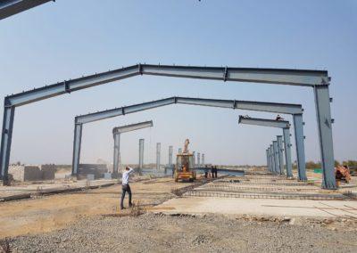 peb structure manufacturer 5