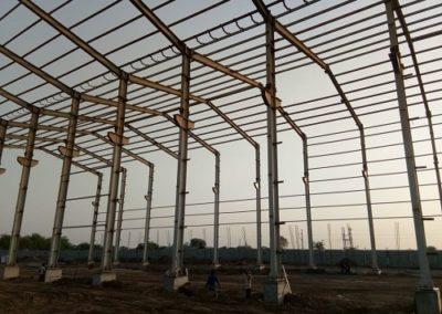 peb structure manufacturer 9