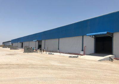 peb structure manufacturer 8