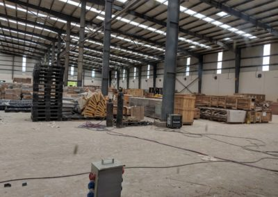 peb shed manufacturer